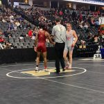 Photo Gallery: Sierra Wrestling at the 2019 CHSAA State Championship