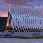 Air Force Academy Access Information for Girls Basketball Sweet Sixteen Game