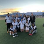 Girls Varsity Soccer falls to James Irwin Charter 2 – 0 @chsaa @gazettepreps @SEExpressnews