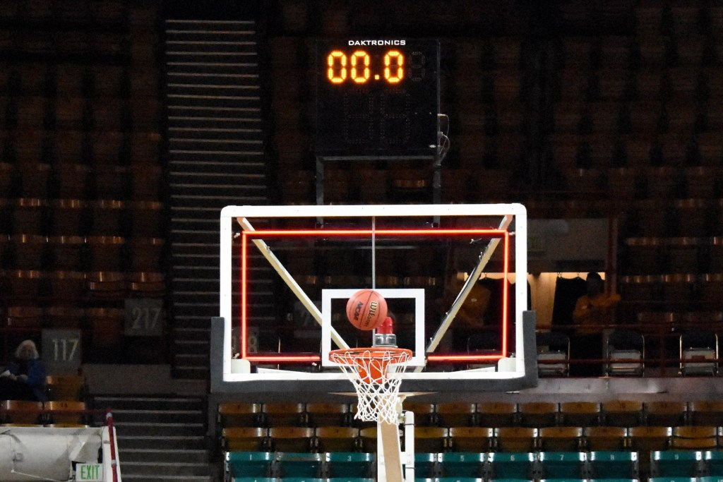National Basketball Rules Committee to Hear a Shot Clock Proposal