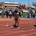 Photo Gallery: Track and Field at the Panther Invite 3/16/2019