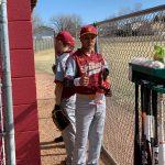 Photo Gallery: Baseball vs. CSCS 3/18/2019