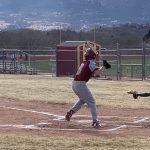 Boys Varsity Baseball falls to Colorado Springs Christian 16 – 1