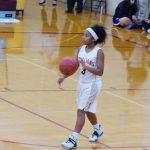 D'nae Wilson 2nd Team All State Girls Basketball