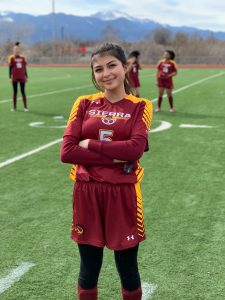 Photo Gallery: Girls Soccer vs. Vanguard