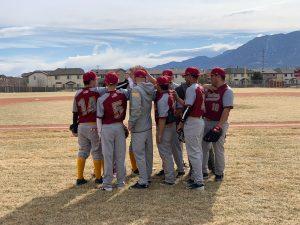 Photo Gallery: Baseball vs. Pikes Peak Christian