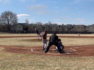Photo Gallery: Baseball vs. Ellicott Game 1