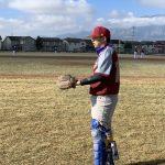 Boys Varsity Baseball falls to Ellicott 18 – 2