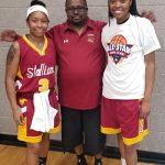 Photo Gallery: Girls Basketball 2019 All Star Game