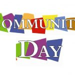 Sierra High School Community Day!