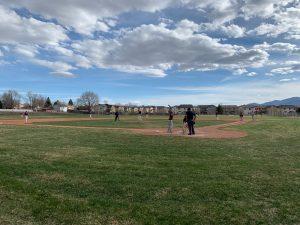 Photo Gallery: Baseball vs. Elizabeth