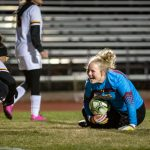 Sierra Girls Soccer Exemplifies Sportsmanship and Perseverance