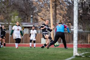 Photo Gallery: Girls Soccer vs. Canon City