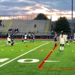 Girls Varsity Soccer falls to Fountain-Fort Carson 6 – 1