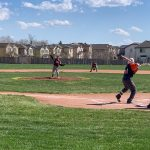Photo Gallery: Baseball vs. Mitchell