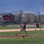 Boys Varsity Baseball falls to Sheridan 19 – 4