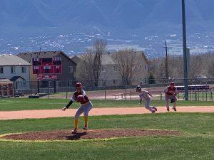 Photo Gallery: Baseball vs. Sheridan