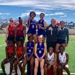 Sierra Track & Field Has Top 10 Showing at FFCHS Invite