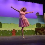 Photo Gallery: Theatre Department Production of You're A Good Man Charlie Brown