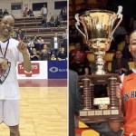 Stallion Alum Chucky Jeffery Has Record Setting Year in Overseas Professional Basketball