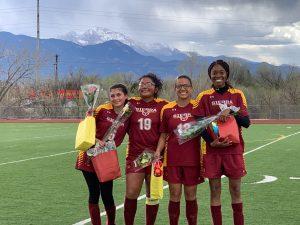 Photo Gallery: Girls Soccer vs. Ellicott