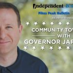 Governor Jared Polis Town Hall Meeting 5/4 at Sierra