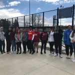 Photo Gallery: Girls Tennis at the 2019 Regional Tournament