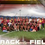 Girls Track Team Finishes 2nd at Canon City Blossom Festival