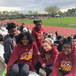 Photo Gallery: Sierra at State Track and Field Day 1
