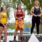 Gya'ni Sami Selected as Gazette Preps 2019 Girls' Track and Field All-Star