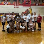 Photo Gallery: 1st Annual Alumni Volleyball Game