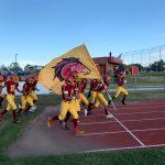 "HSD2 Moves Forward with ""Season C"" Football Season"