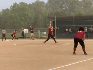 Photo Gallery: Softball vs. Harrison