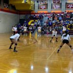 Photo Gallery: Volleyball vs. Fountain Fort Carson