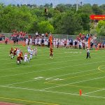 Photo Gallery: Football vs. Liberty