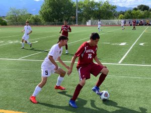 Photo Gallery: Boys Soccer vs. Pueblo East