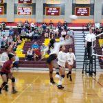 Photo Gallery: Volleyball vs. Falcon