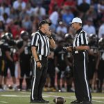 """Veteran officials """"hanging it up"""" because of unruly behavior by parents"""