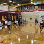 Photo Gallery: Volleyball vs. Widefield