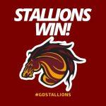 Boys Basketball beats Mesa Ridge 62 – 43 @chsaa @gazettepreps @hsd2athletics