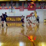 Photo Gallery: Freshman Boys Basketball vs. TCA