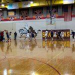 Photo Gallery: Boys Basketball vs. TCA