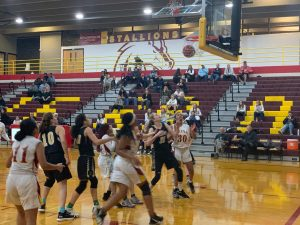 Photo Gallery: JV Girls Basketball vs. Canon City