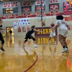 Photo Gallery: Varsity Girls Basketball vs. Canon City