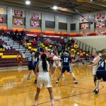 Photo Gallery: Girls Basketball vs. Widefield