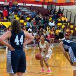 Stallion Athlete of the Week: Ariana Reyes Girls Basketball