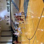 Photo Gallery: C Squad Girls Basketball vs. Harrison