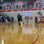 Photo Gallery: C Squad Boys Basketball vs. Harrison