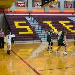 Photo Gallery: Girls JV Basketball vs. Woodland Park