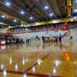 Spectator Update for Sierra Basketball and Swim Meets